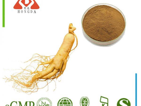 Ginseng Root Extract 4:1 TLC