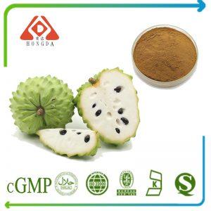 Graviola Leaf Extract 4:1 TLC