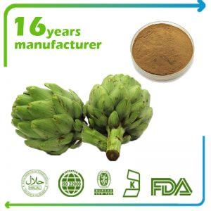 Artichoke Extract Cynarin 5% UV