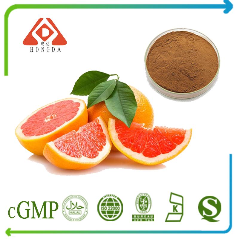 Blood Orange Extract 5:1 TLC (Red Orange Extract)