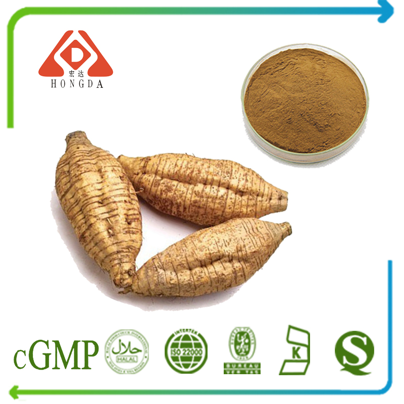 Puerariae Root Extract 10:1 TLC (Kudzu Root Extract 10:1 TLC)