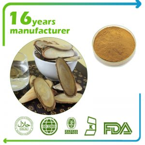 Tongkat Ali Root Extract 200:1 TLC (Eurycoma Longifolia Jack Extract)