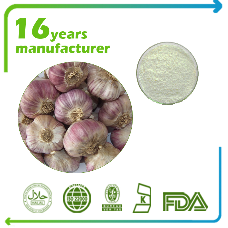 Garlic Extract 10:1 TLC