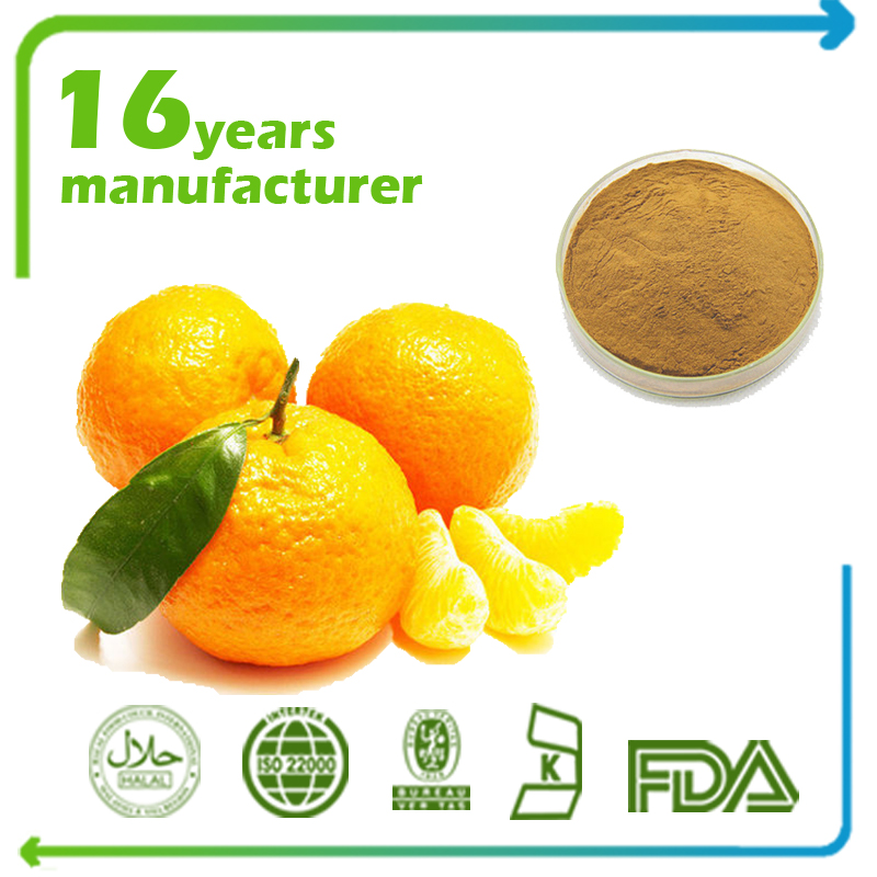 Citrus Extract Flavonoids 5% UV