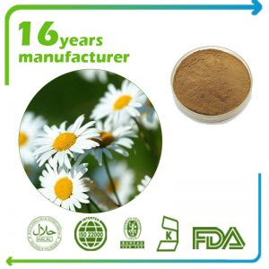 Chamomile Extract 4:1 TLC