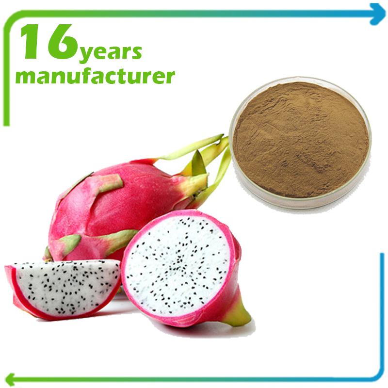 Dragon Fruit Extract 10:1 TLC (Pitaya Fruit Extract)
