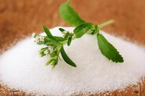 Stevia Leaf Extract Rebaudioside A 97% HPLC