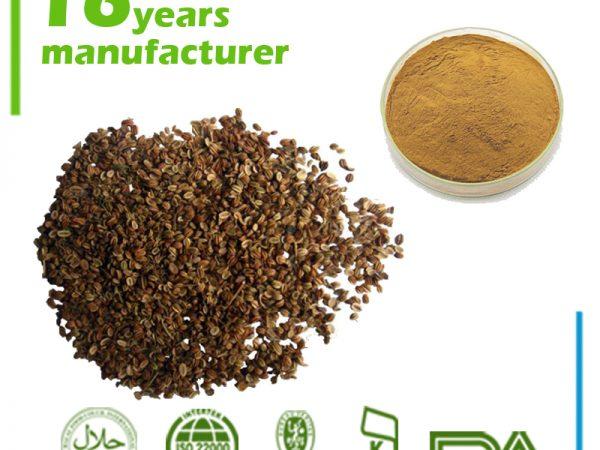 Cnidium Extract 10:1 TLC