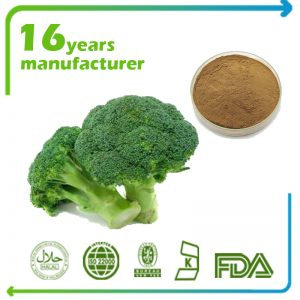Broccoli Extract 10:1 TLC