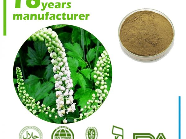 Black Cohosh Extract 10:1 TLC
