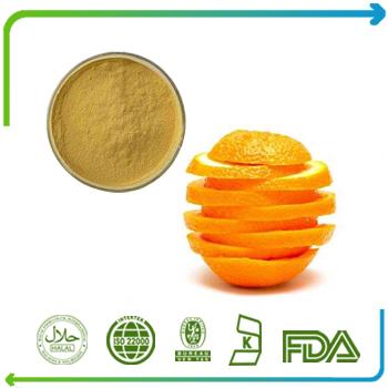 Citrus Aurantium Extract Bioflavonoids 40% HPLC (Total bioflavonoids as Hesperidin by HPLC)