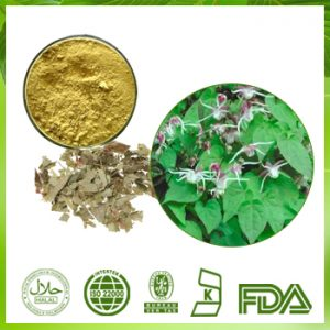 Horny Goat Weed Powder (Epimedium Powder)