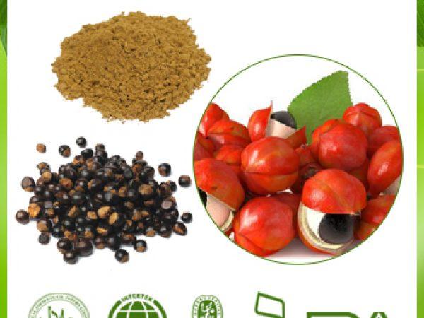 Guarana Seed Extract Caffeine 50% HPLC