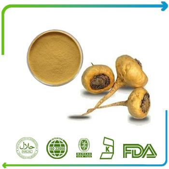 Maca Root Extract Glucosinolates 0.6% HPLC  (100% pure root from Peru)