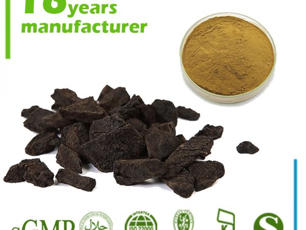 FoTi Extract 12:1 TLC (Polygonum Multiflorum)