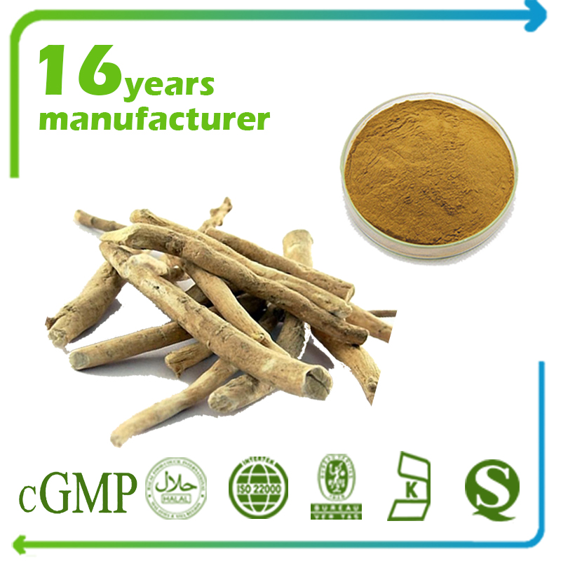 Ashwagandha Extract Withanoloids 5% Gravimetry
