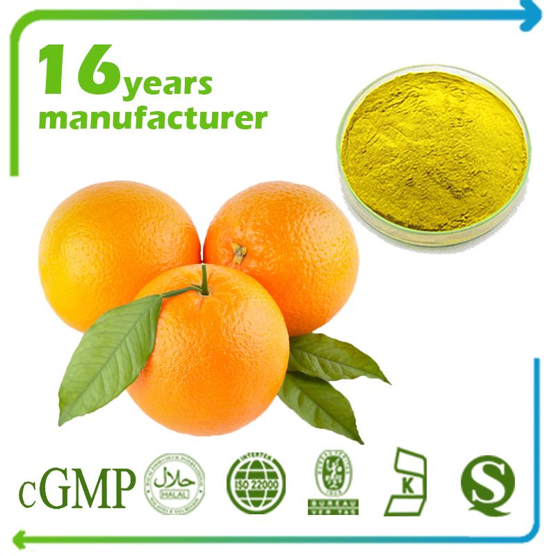 Citrus Aurantium Extract Diosmin 90% HPLC