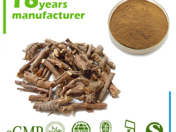 Bupleurum Extract 10:1 TLC (Chinese Thorowax Root Extract )