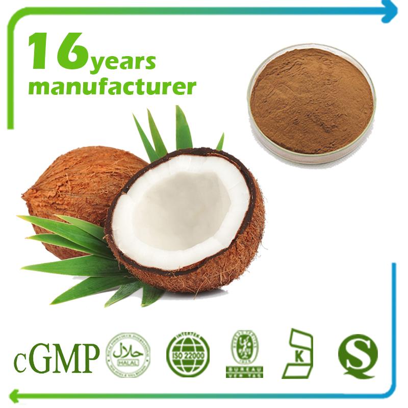 Coconut Oil Powder
