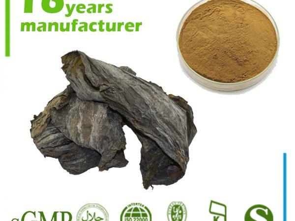 Kelp Extract Polysaccharide 30% UV