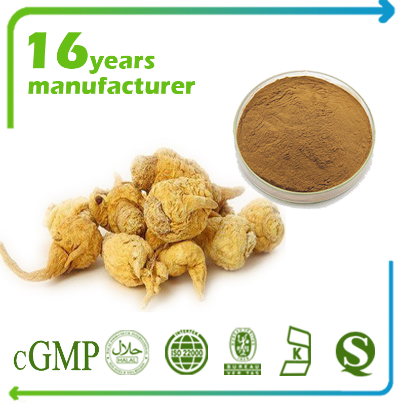 Maca Extract 4:1 TLC