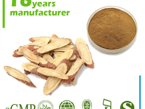 Licorice Extract Glycyrrhizin Acid 10% HPLC