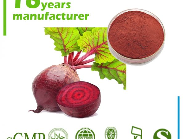 Beet Root Powder