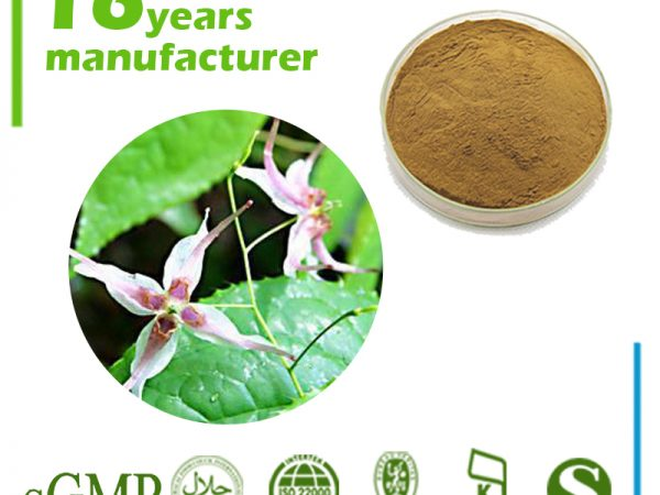 Epimedium Extract 10:1 TLC