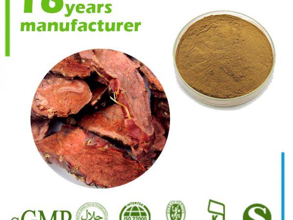 Rhodiola Rosea Extract Salidrosides 3% HPLC