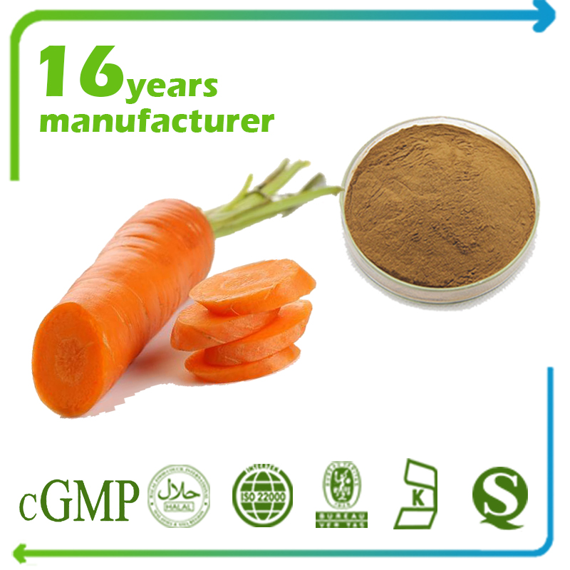 Carrot Extract 4:1 TLC