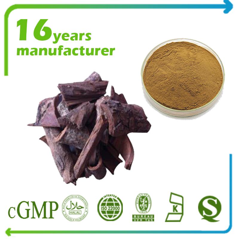 Pygeum Africanum Extract 10:1 TLC (Canada)