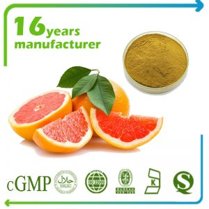 Grapefruit Extract Naringin 90% HPLC