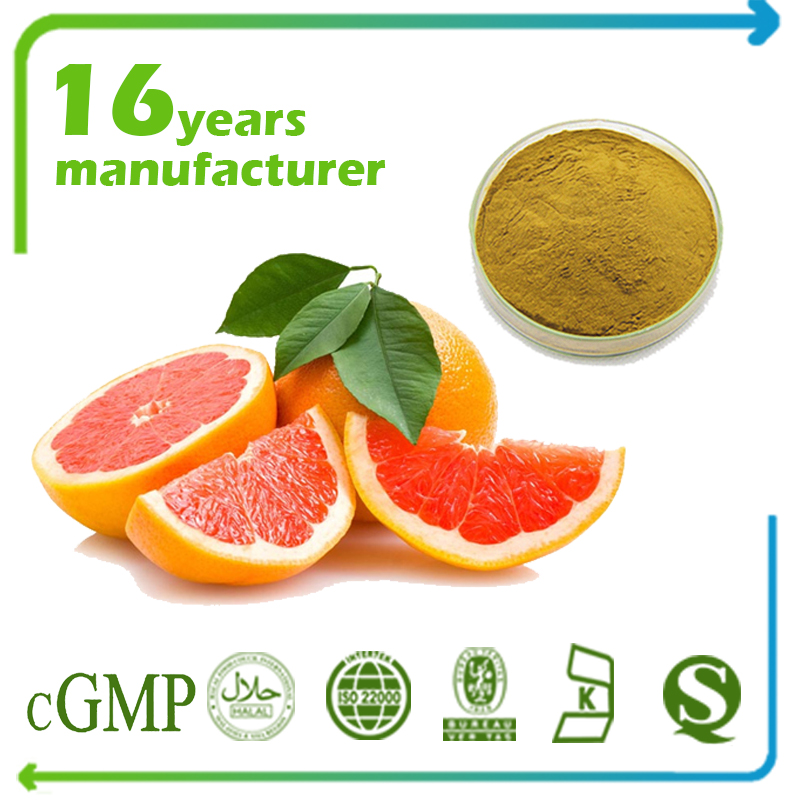 Grapefruit Extract Naringin 95% HPLC