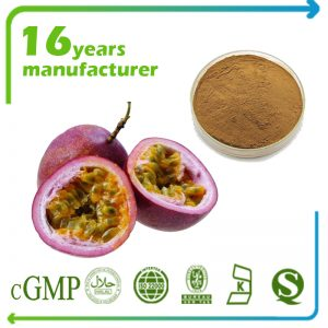 Passion Flower Extract 10:1 TLC (Canada)