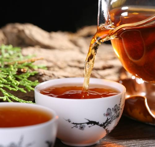Black Tea Extract Polyphenols 50% UV