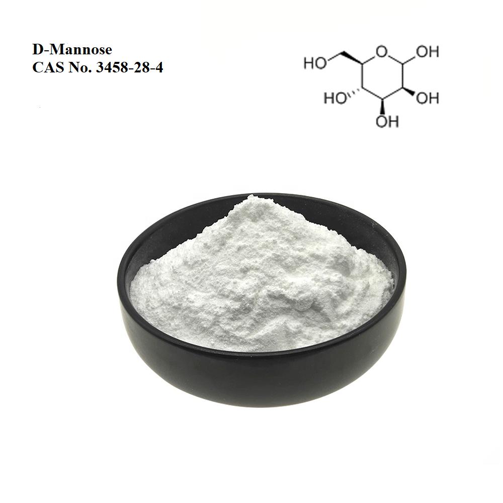 D-Mannose 99% HPLC