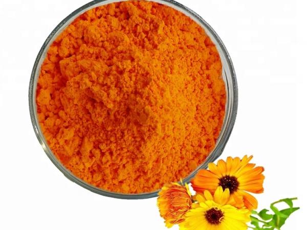 Marigold Flower Powder (Calendula officinalis)