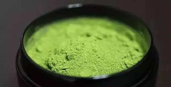 Matcha Tea Powder (Level A, from Green Tea)