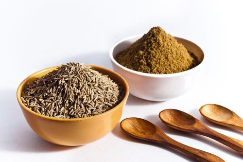 Cummin Seed Extract 10:1 TLC (Cuminum Cyminum Extract)