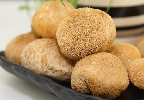 Lion's Mane Mushroom Extract 60% Polysaccharide UV