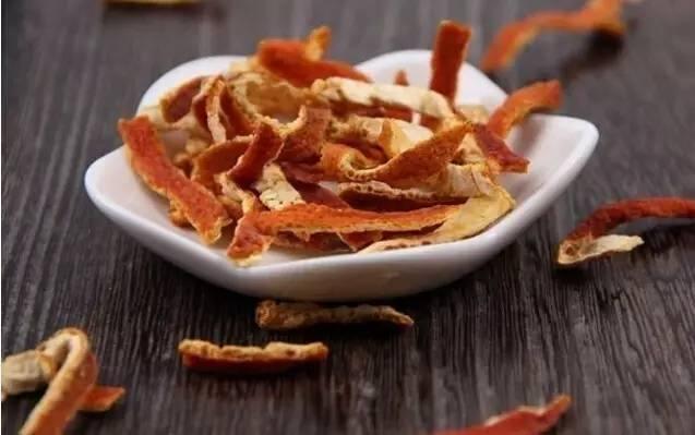Tangerine Peel Extract 4:1 TLC