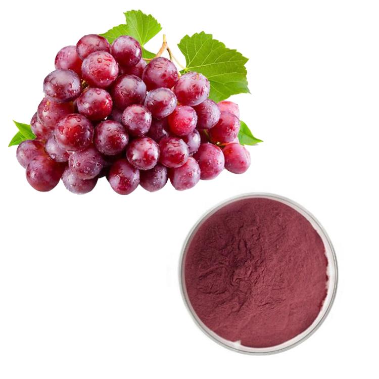 Grape Skin Extract 40% Polyphenol UV