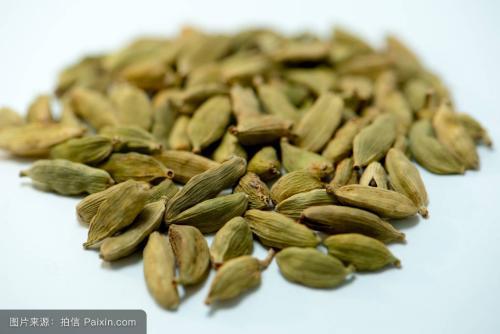 Cardamom Seed Extract 4:1 TLC