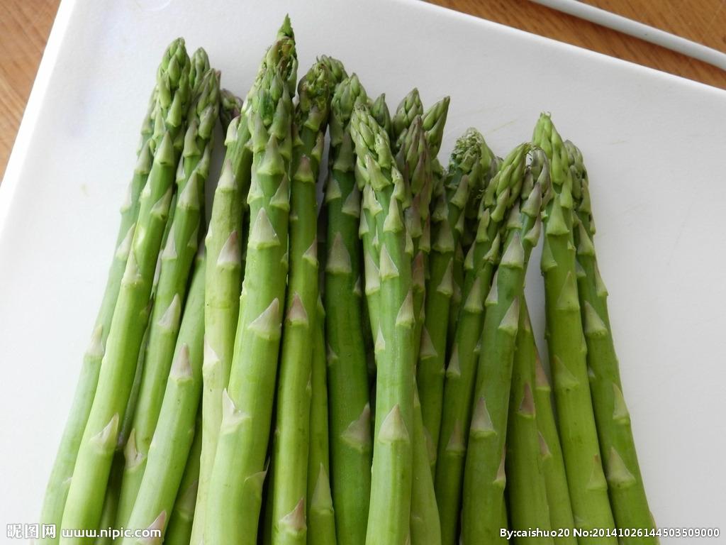 Asparagus Extract 10:1 TLC