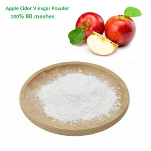 Apple Cider Vinegar Powder 10% Total acids ABT