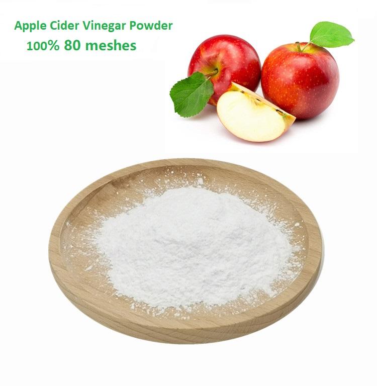Apple Cider Vinegar Powder 10% Total acids ABT
