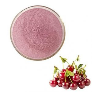 Tart Cherry Fruit Powder