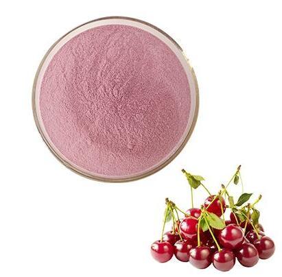 Tart Cherry Fruit Powder