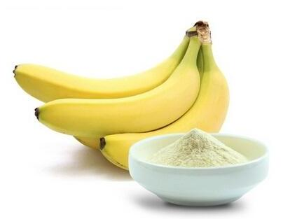 Banana Juice Powder