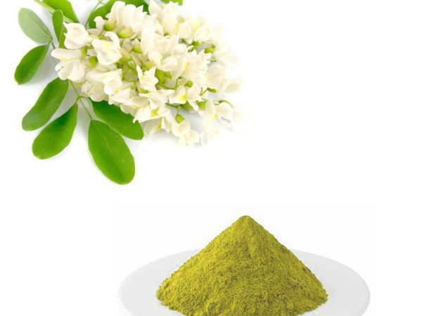 Sophora Japonica Extract Quercetin Dihydrate 95% HPLC